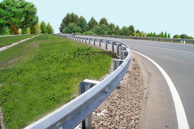 площади устанавливаются ли барьерные ограждения на объездной дороге отзывы