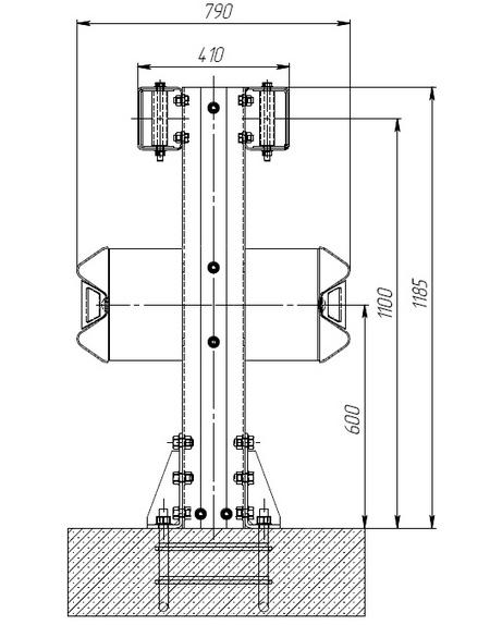 Схема 1.2